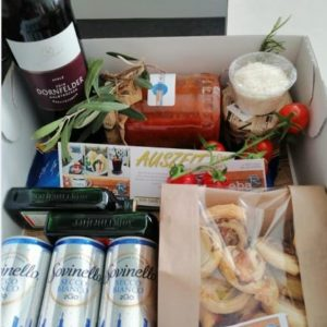 CATERING BOX BELLA ITALIA