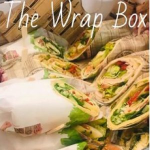 The Wrap-BOX